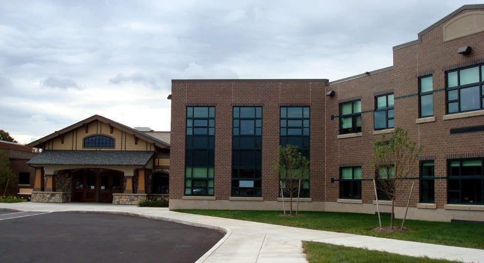 East Aurora Central School District thumbnail