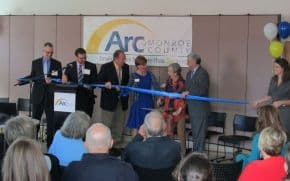 ARC of Monroe Celebrates New Facility