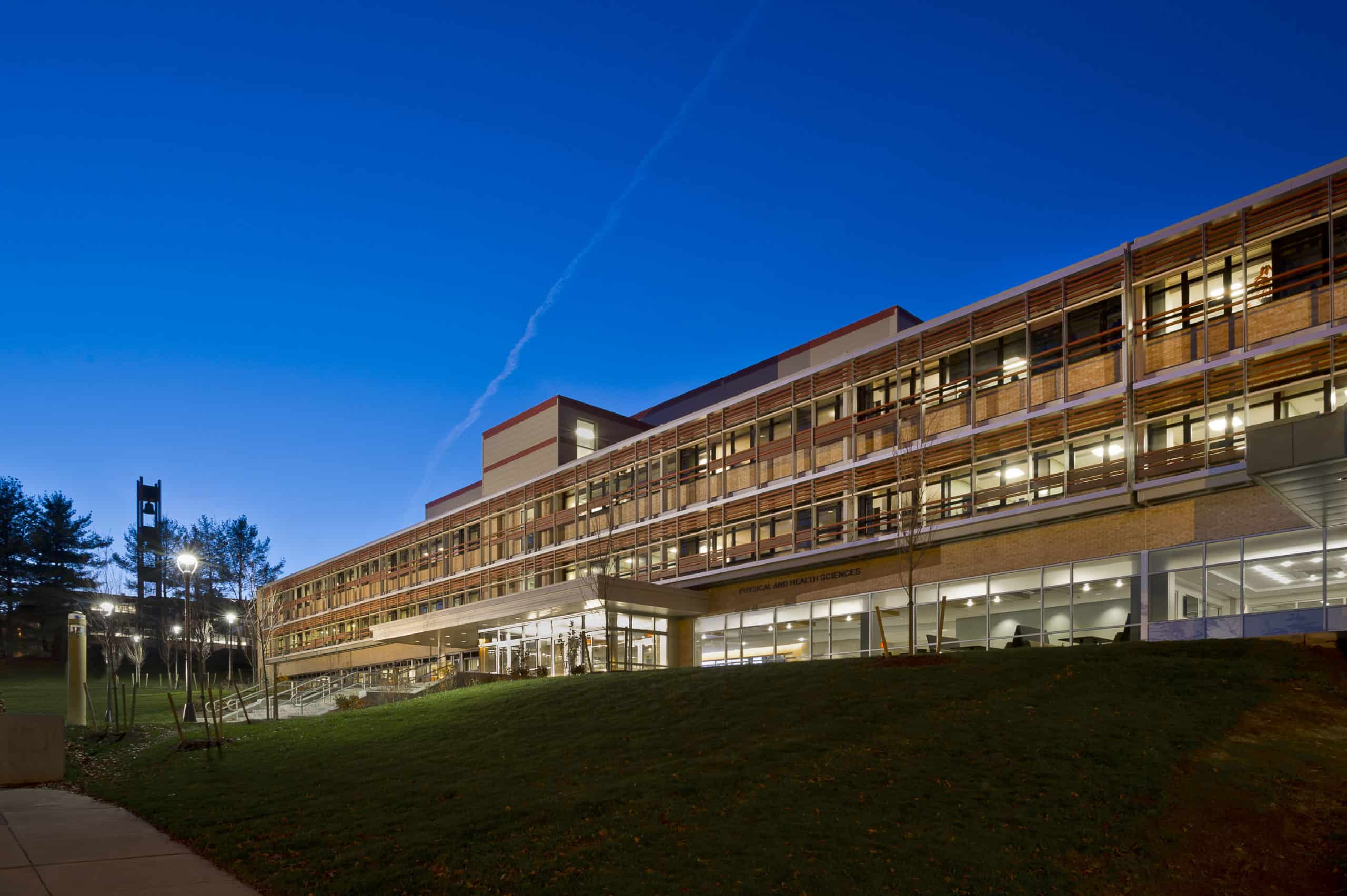 SUNY Alfred State College Physical & Health Science Science thumbnail