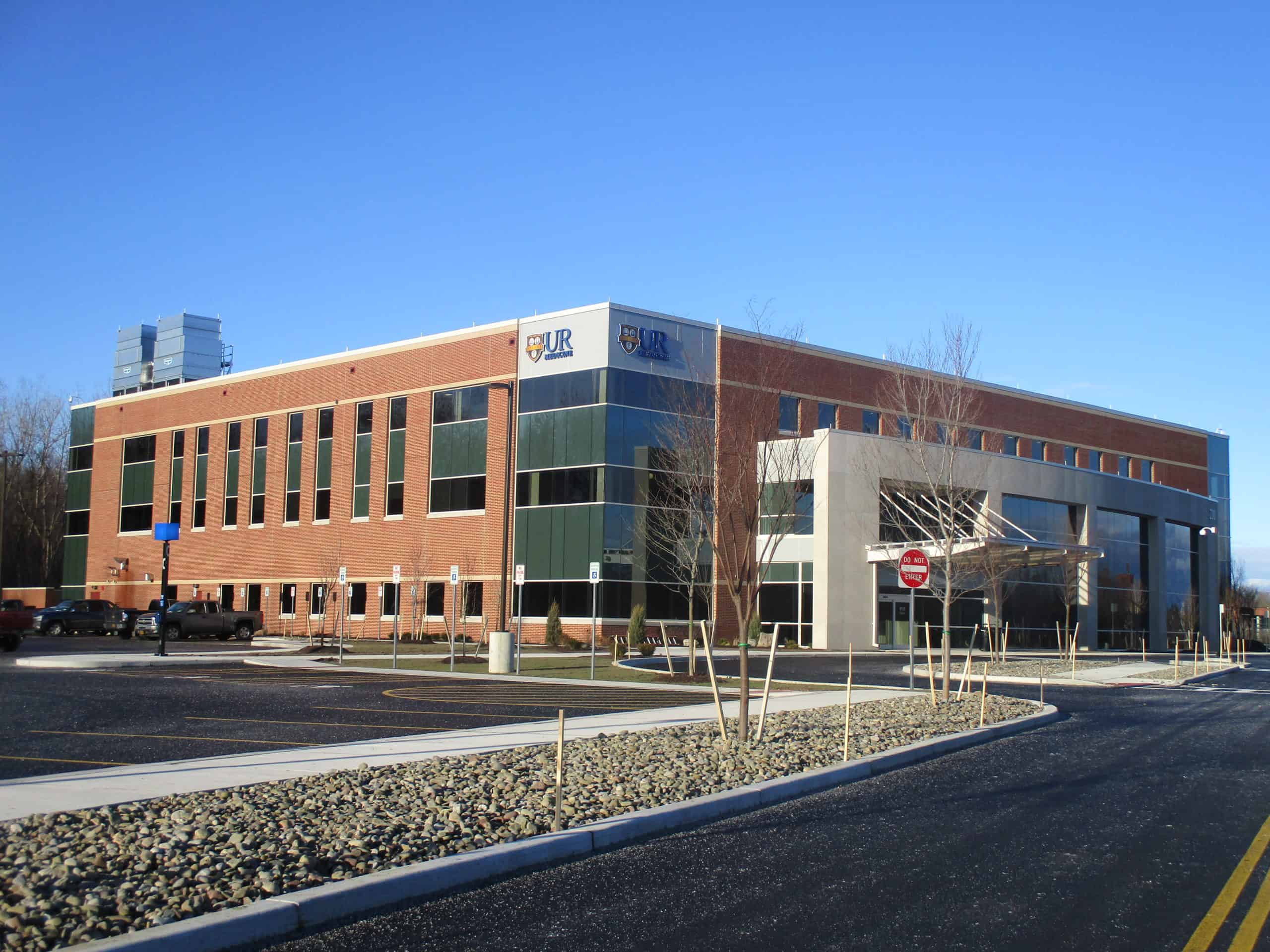 University of Rochester Medical Center Imaging Center and Autism Clinic thumbnail