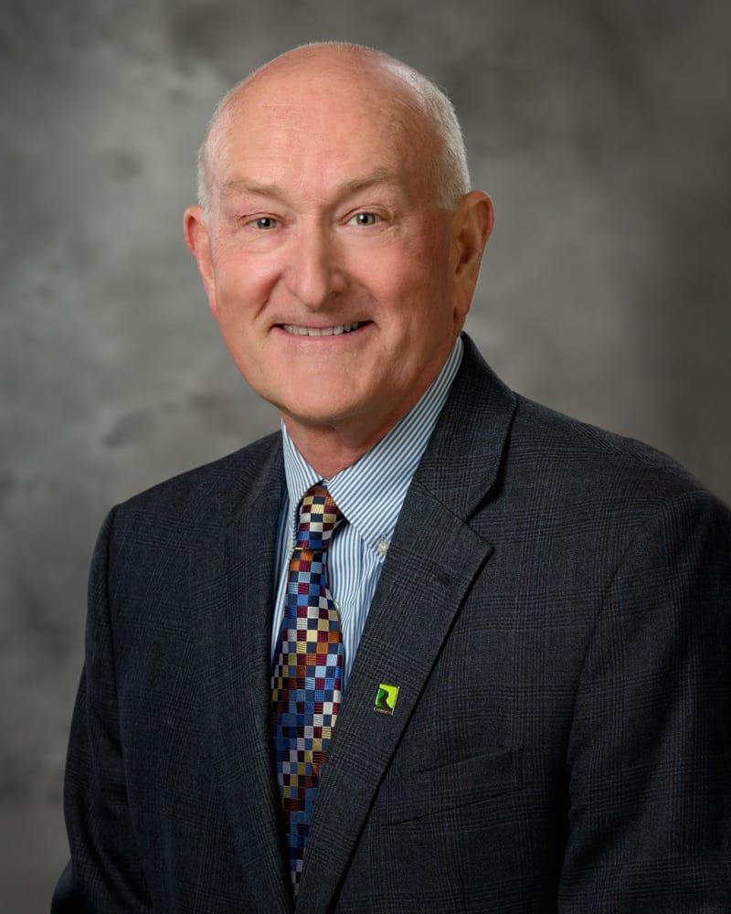 David J. Meyer, PE, LEED AP, CEM / Partner