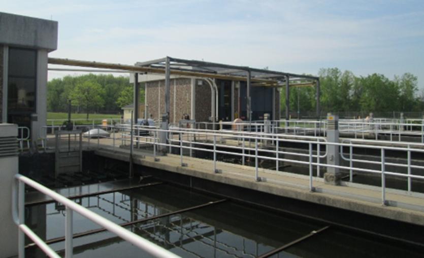 Bath Wastewater Treatment Plant thumbnail