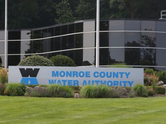 Monroe County Water Authority thumbnail